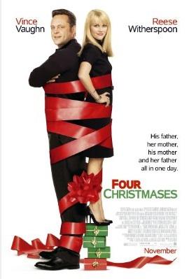 four-christmases