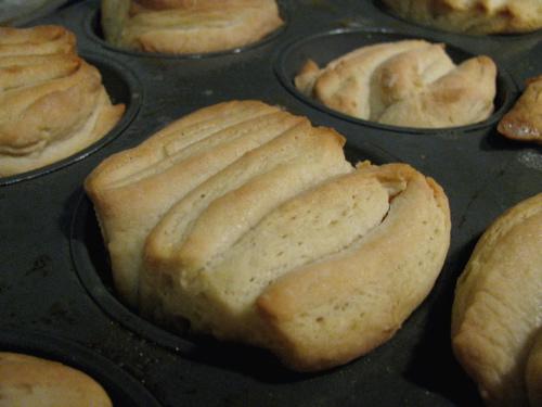 buttermilk-rolls