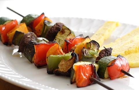 grilledvegetables