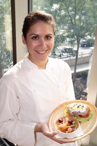 Chef Rachael